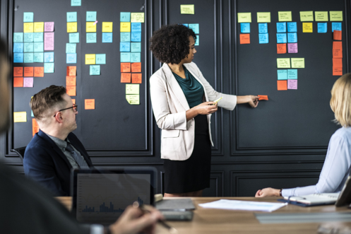 5 Ways to Advance Your Company Culture