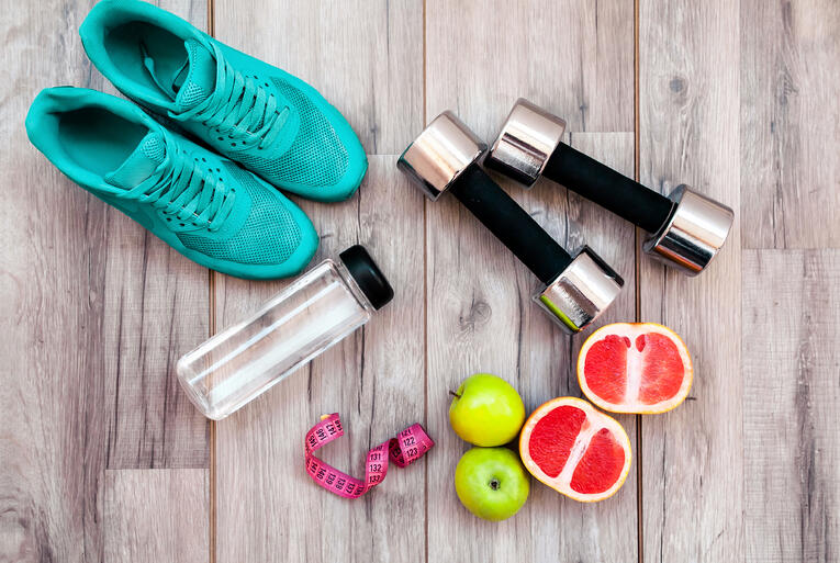 Spring Into Fitness With These 5 Simple Tips
