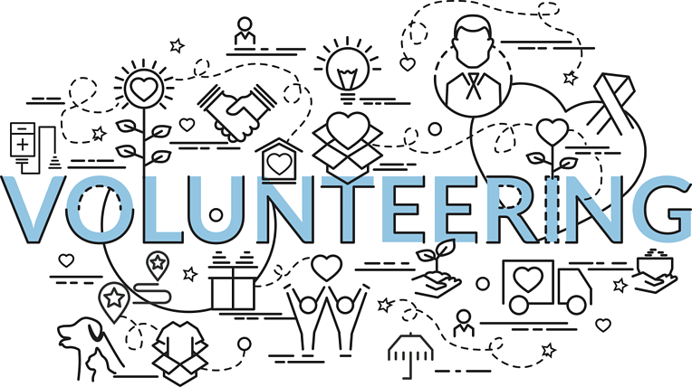 Volunteering Time Off--Part 1