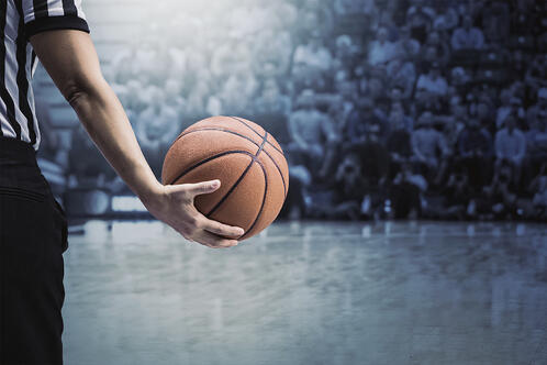 March Madness 2019: The Ball is in Your Court