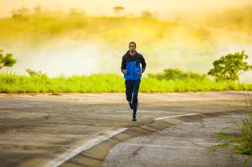 November Is Men's Health Awareness Month