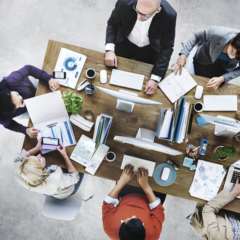 Corporate Learning: L&D's Untapped Resource