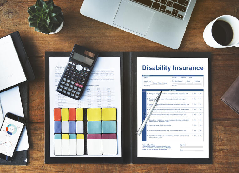 What Is Disability Insurance and Do I Need It? | Tampa Benefit Advisors