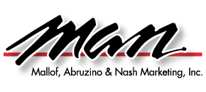 MAN Marketing Logo