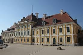 Figure 1: Eltz Manor - now a place of City Museum in Vukovar, Croatia.