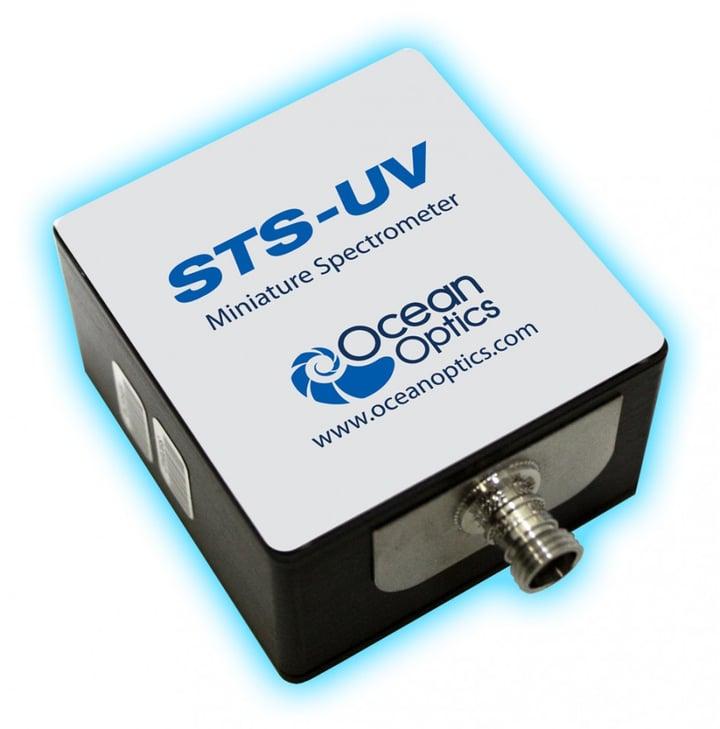 STS-UV Microspectrometer-1
