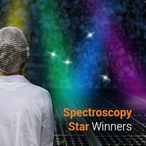 Spectroscopy Star Winners