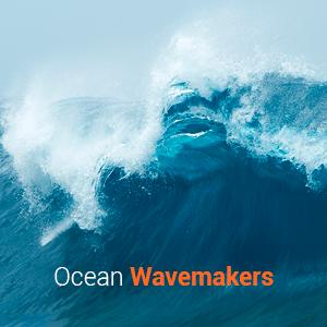 Ocean Wavemakers