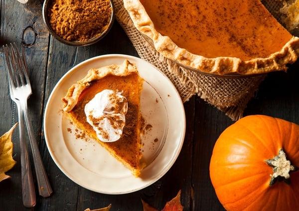 10 Pumpkin Recipes to Impress Your Senior Living Community
