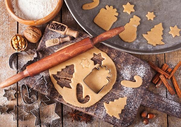 12 Days of Christmas Treats for your Senior Living Community