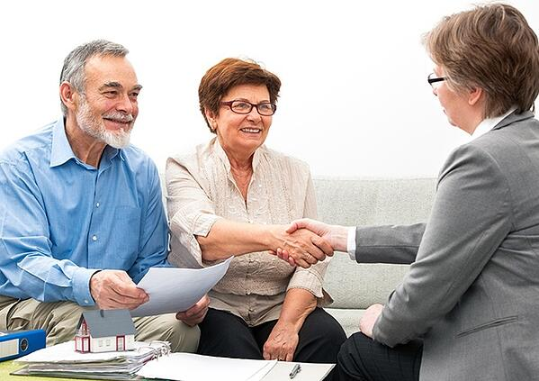 9 Financial Tips To Make Senior Living A Reality