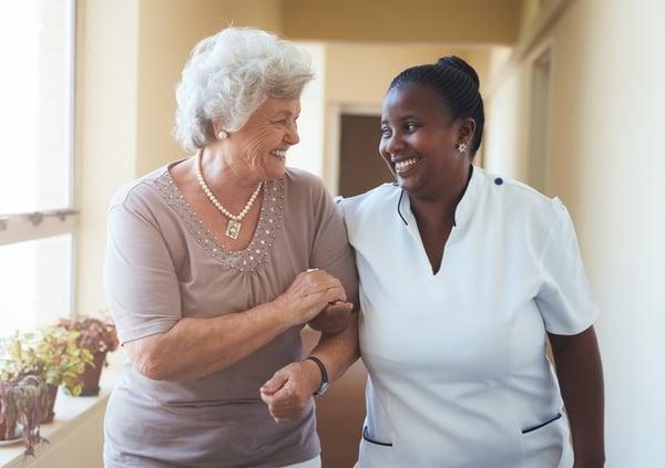 Collington, A Kendal Affiliate: A Continuing Care Retirement Community