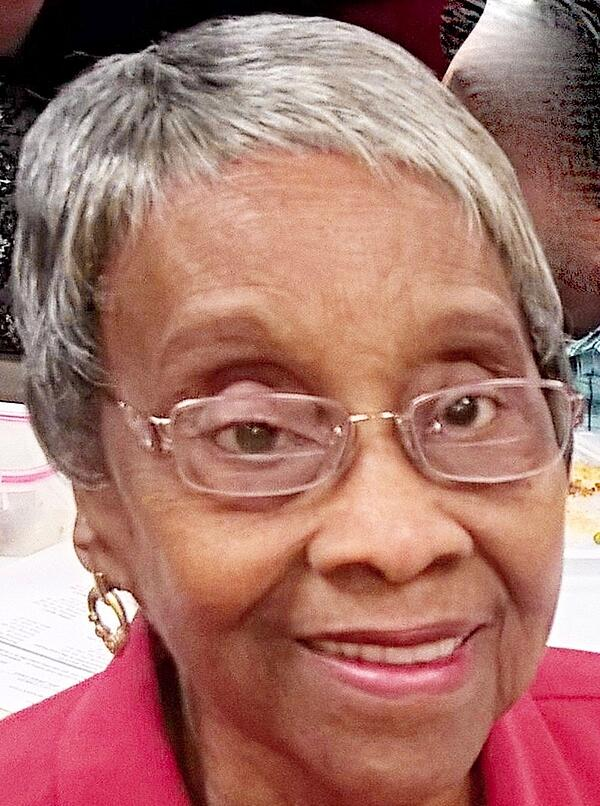 A Historical Journey with Collington Resident, Reverend Rhoda Nixon