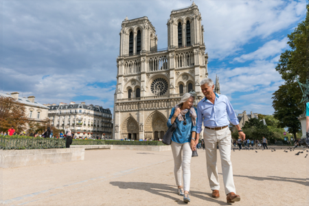 11 Best Travel Destinations During Retirement