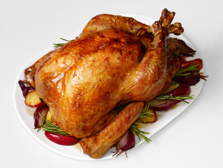 7 Must Have Items for Thanksgiving Dinner