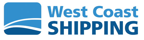 International Shipping Specialists West Coast Shipping