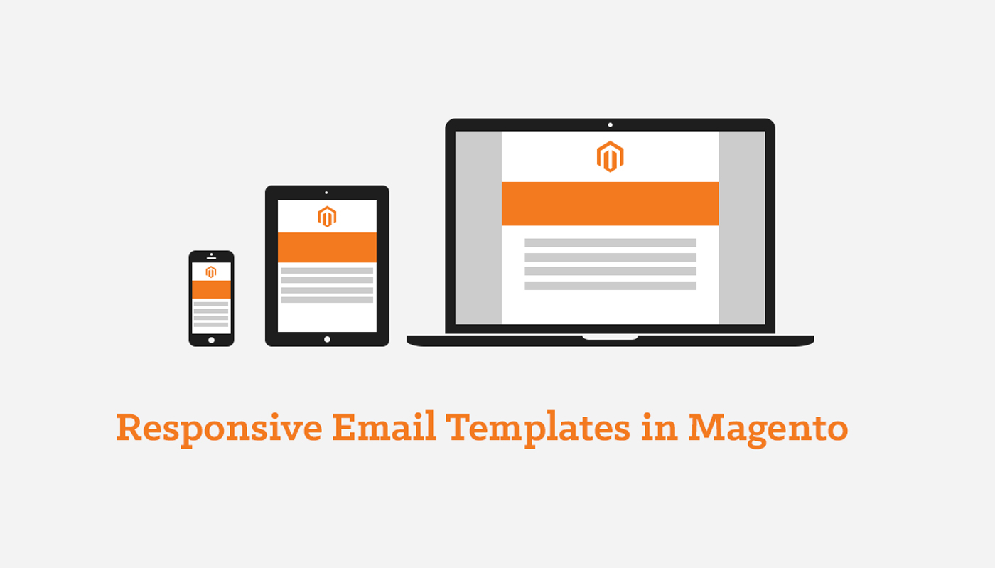 how to make a responsive email template - responsive email templates in magento
