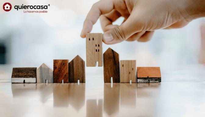 Desarrollos inmobiliarios