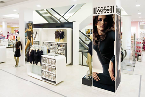Wolford_Total brand consistency
