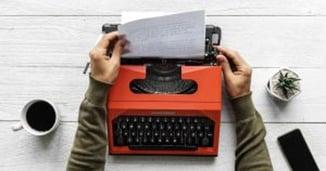 Hoe schrijf ik een blog