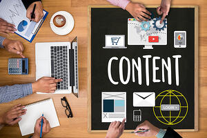 The What and Why of Content Marketing