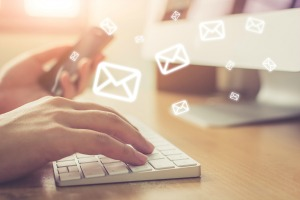 Disadvantages of Sending Marketing Emails Through a Personal Account