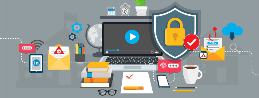 featured image for Security in Education