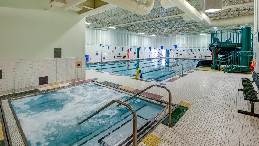 South Anchorage Gym Fitness Club Near Me Alaska Club