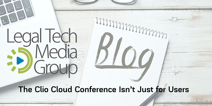 The Clio Cloud Conference Isn't Just for Users
