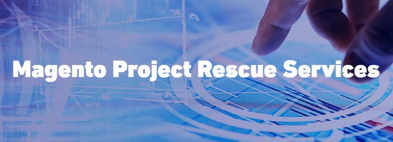 Magento Rescue Services