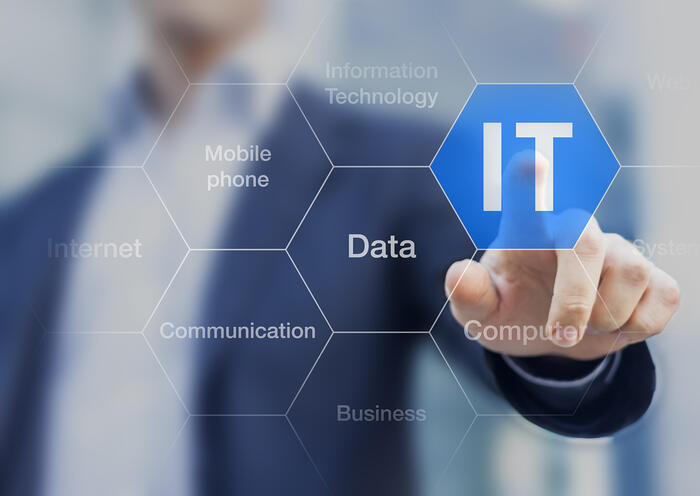 I.T. On Call: What Are Managed I.T. Services?