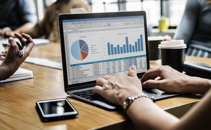 How to Build Your Business Forecast Using Microsoft Excel