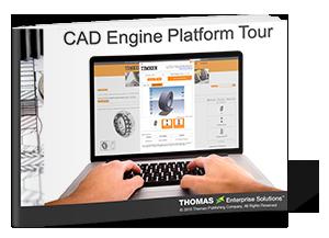 CAD Engine Demo