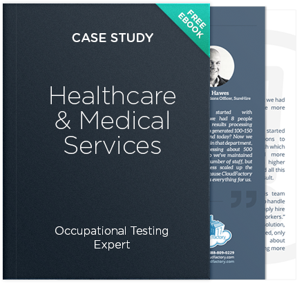 Healthcare and Medical Services Case Study