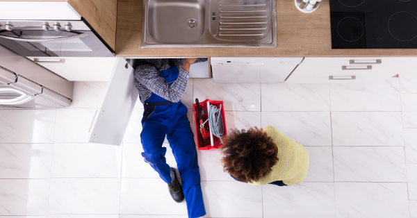 The #1 Reason Why Plumbing Companies Miss Out on Service Jobs