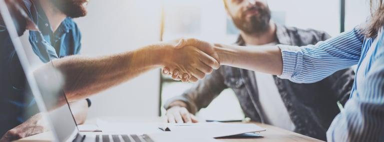The Importance of Company Identity