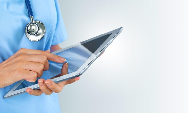 iPads, Smart Phones, and HIPAA