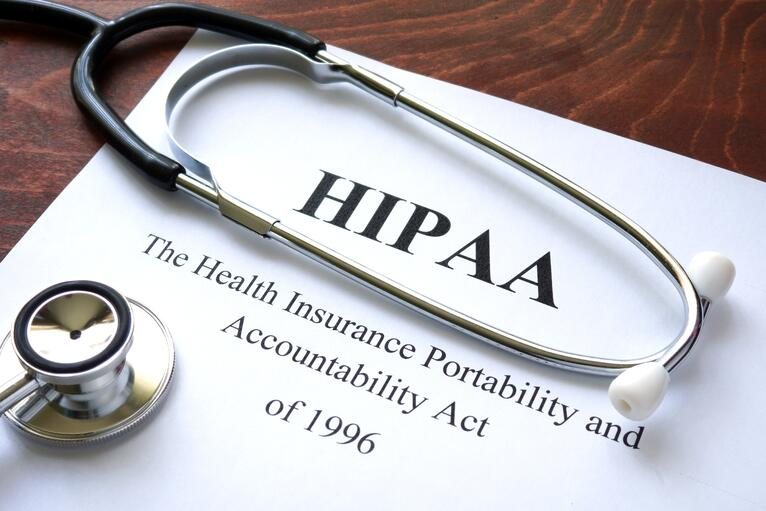 Potential Changes on the Horizon for HIPAA