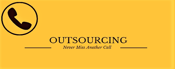 Outsourcing - Never Miss Another Call