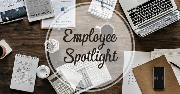 Employee Spotlight: Diamond Charles-Heath