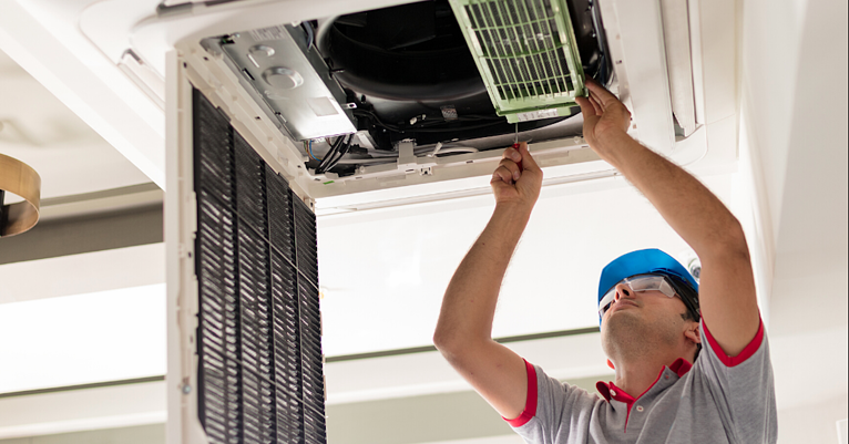 How to Sell Preventative Maintenance to Your HVAC Customer