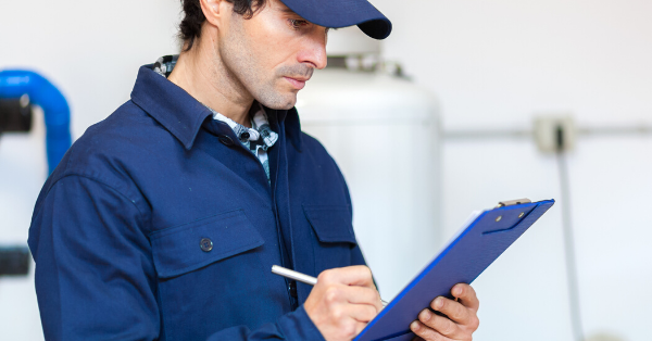 Write the Perfect Call Answering Script for Your HVAC, Plumbing, or Electrical Service