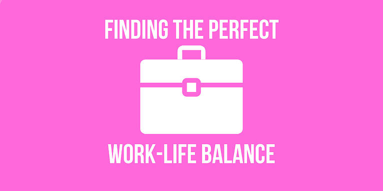 How To Find Work-Life Balance in 2020