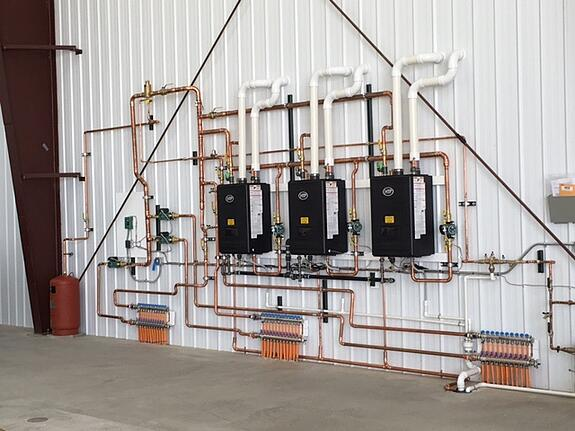 Htp Blog Highly Efficient Heating Amp Hot Water Systems