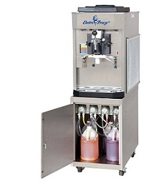 milkshake machine parts
