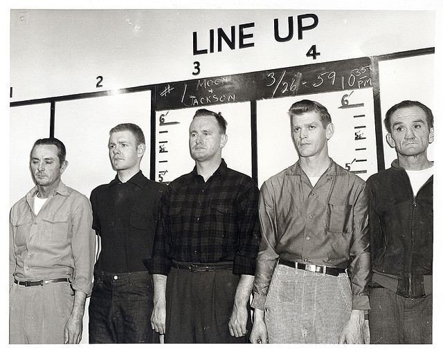 Reference_Check_Police_Lineup