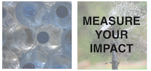 measure your impact water