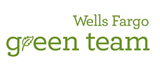 Wells Fargo Green Team