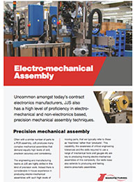 Electro-mechanical Assembly