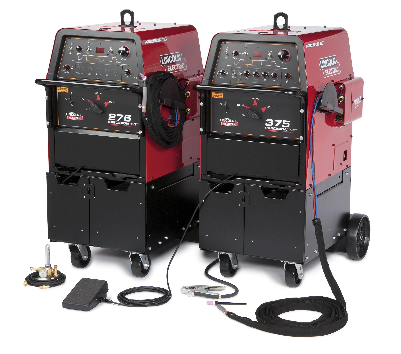 tig and mig welding machine